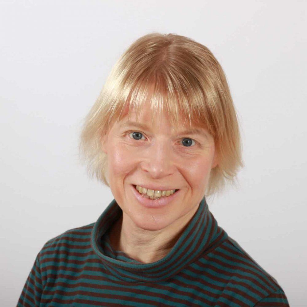 Dr. Cornelia Dehner-Rau