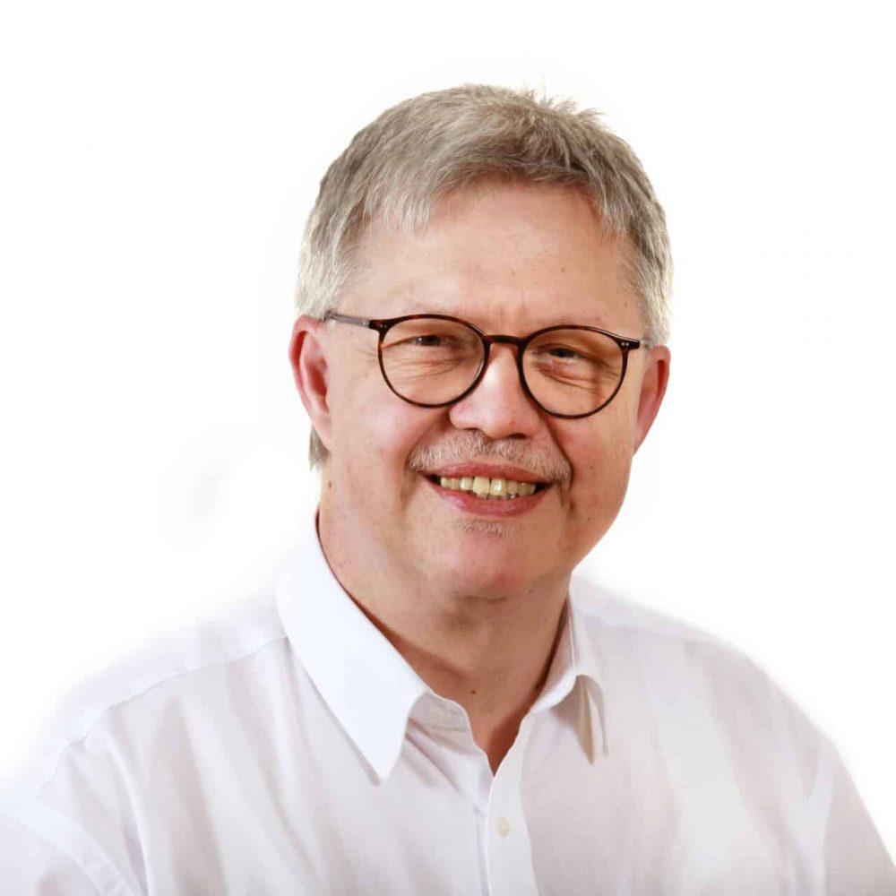 Dr. Hans-Peter Selmaier