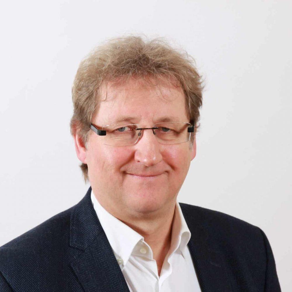 Dr. Heinz-Josef Beine