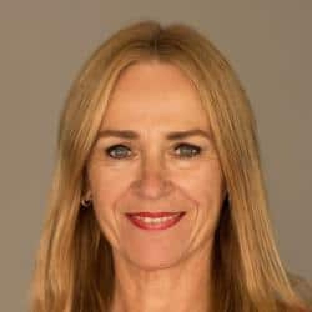 Dr. Petra Kingsbury